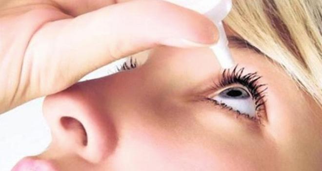 Kuru göz sendromu4 hastalık